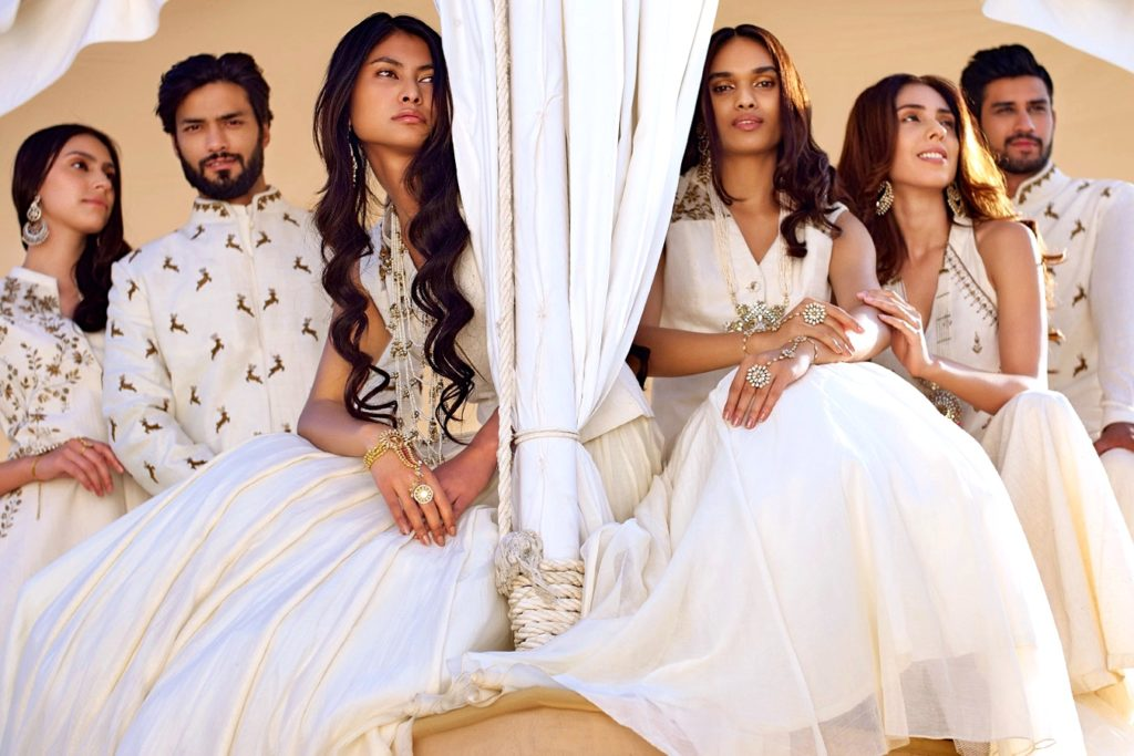Alchemy Anita Dongre London