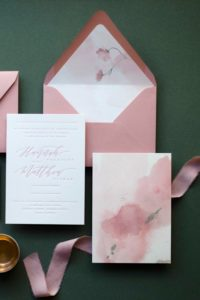 dusty rose pinterest trends