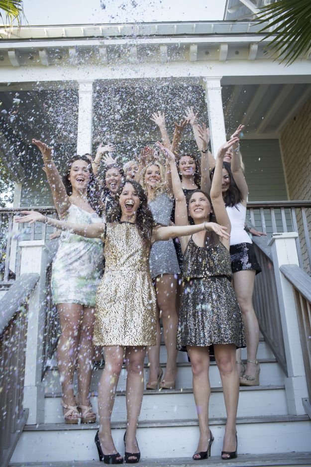 Tips For Organising A Successful Hens Bachelorette Party