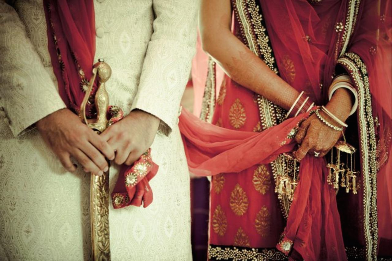 18 Genius Ways To Budget For Your Indian Wedding