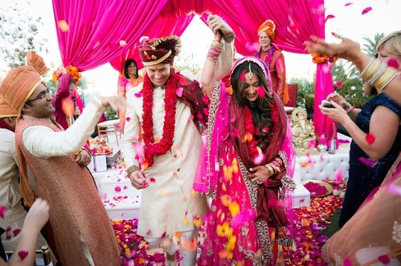 The 5 Step Guide For Planning A Modern Wedding - Lin & Jirsa Photography - The Maharani Diaries