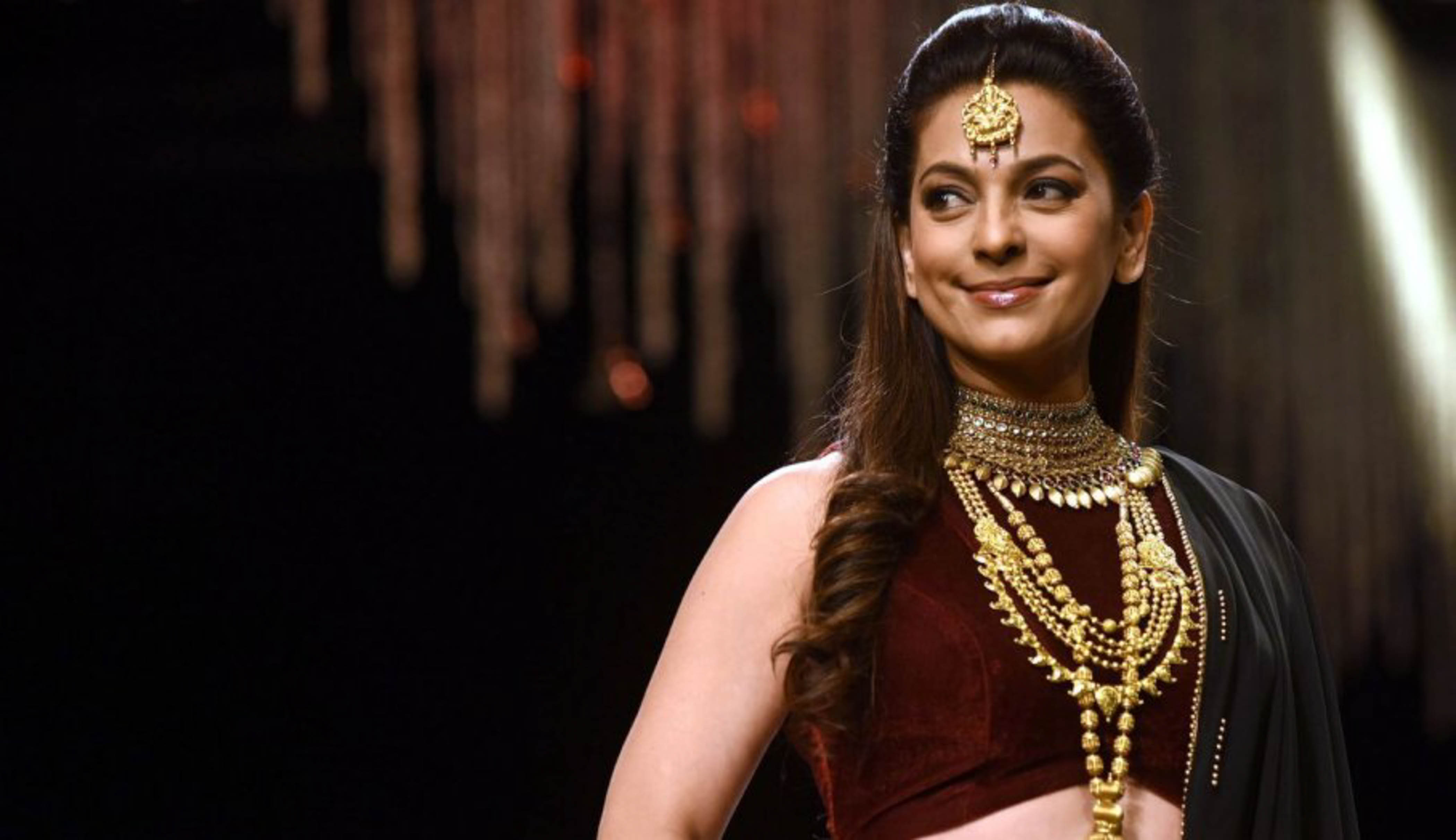 Bridal Jewellery Trends for the Modern Indian Bride - Juhi Chawla - The Maharani Diaries