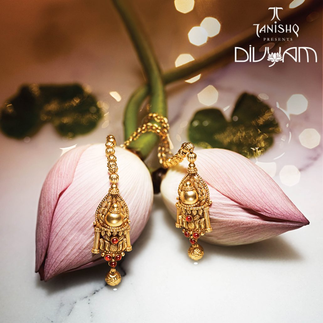 Modern Indian Wedding Jewellery: Bridal Jewellery Trends For The Modern Indian Bride