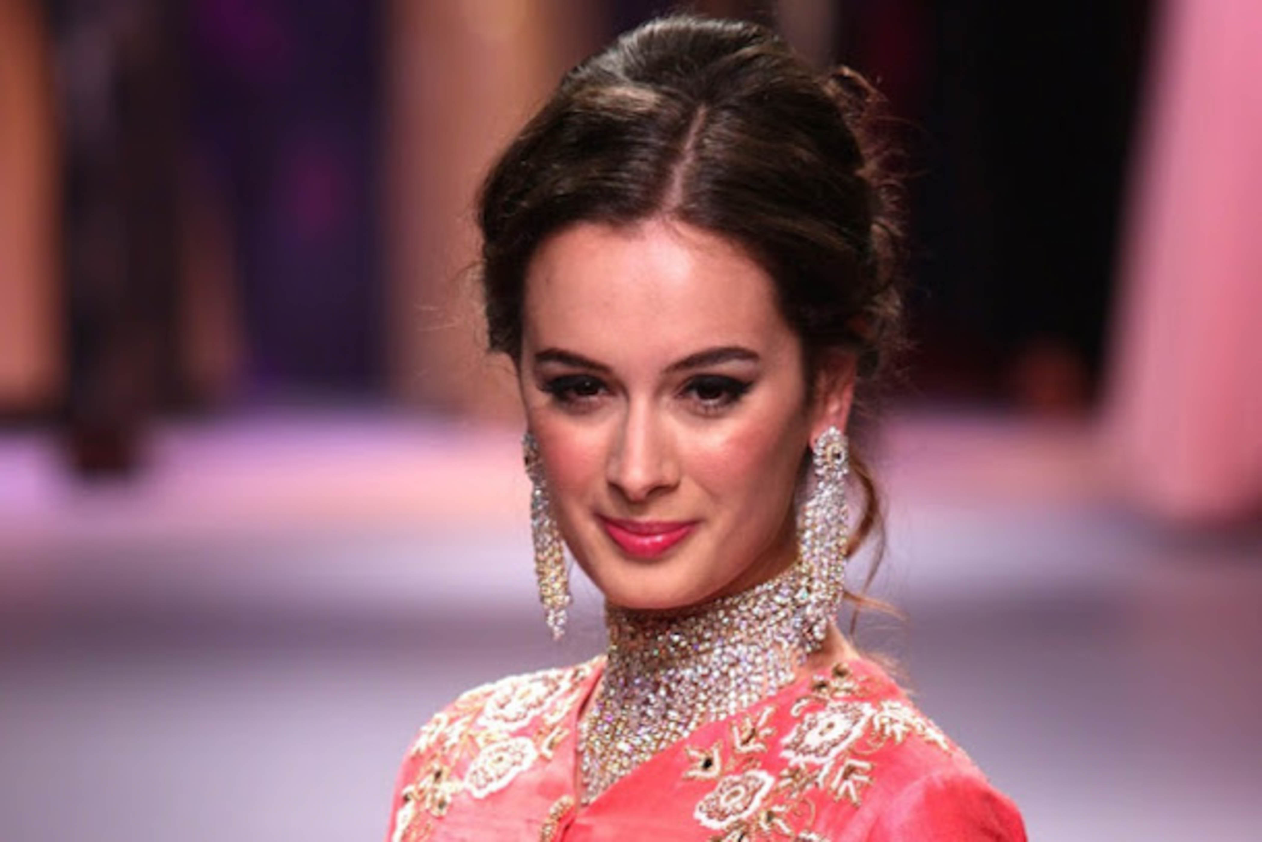 Bridal Jewellery Trends for the Modern Indian Bride - Evelyn Sharma - The Maharani Diaries