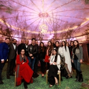 The Aashni Co Wedding Show 2016 - Indian and Pakistani designers in London - The Maharani Diaries