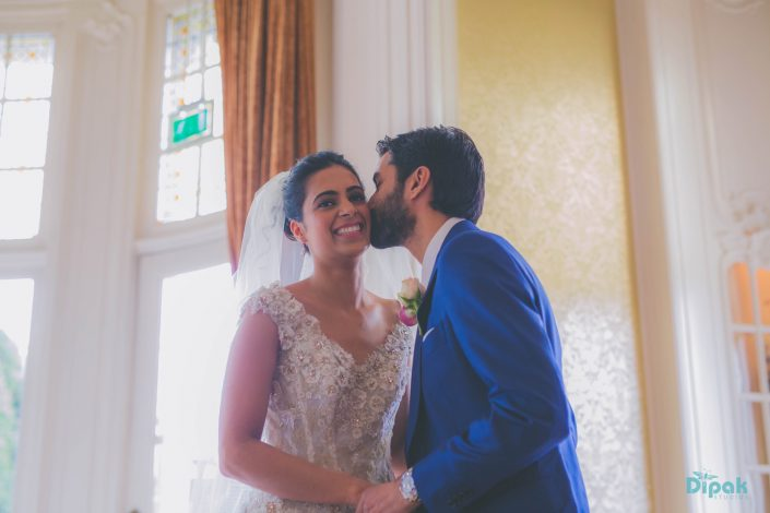 Ankita & Manmeet's Beautiful Fairytale Wedding in Amsterdam - The Maharani Diaries