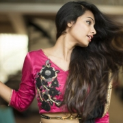 Custom Saree Blouse Style from the House Of Blouse - The Maharani Diaries