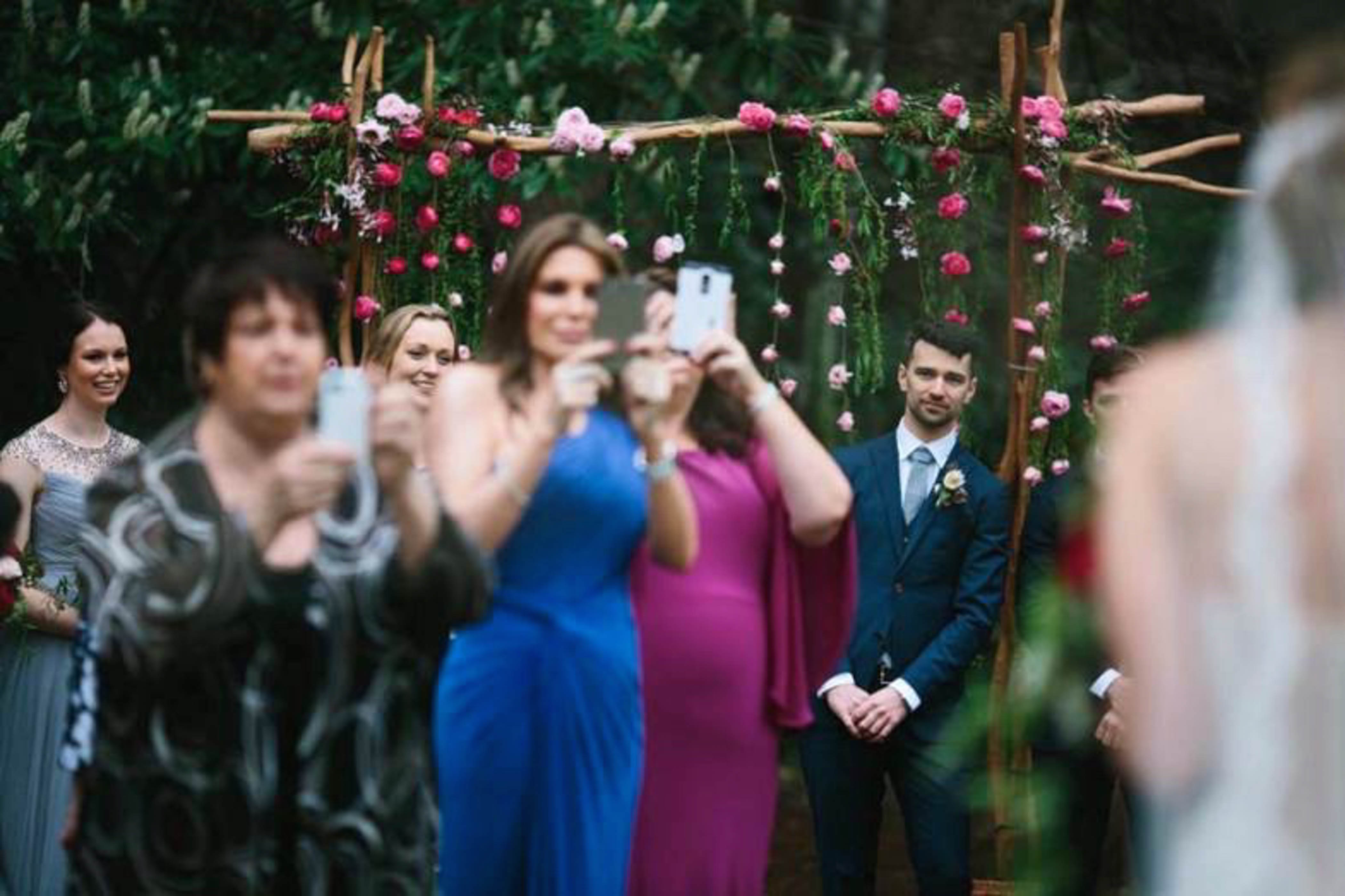 5 Social Media Etiquette Tips For The New Age Bride - The Maharani Diaries