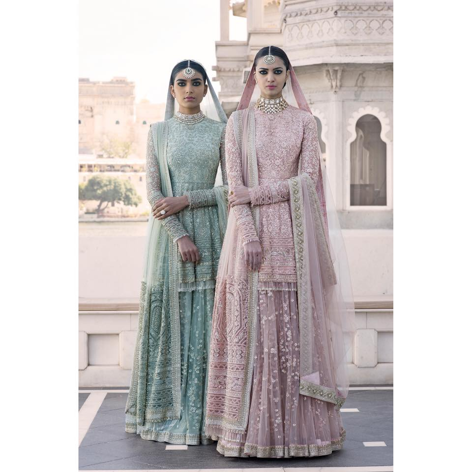 Sabyasachi Udaipur Collection