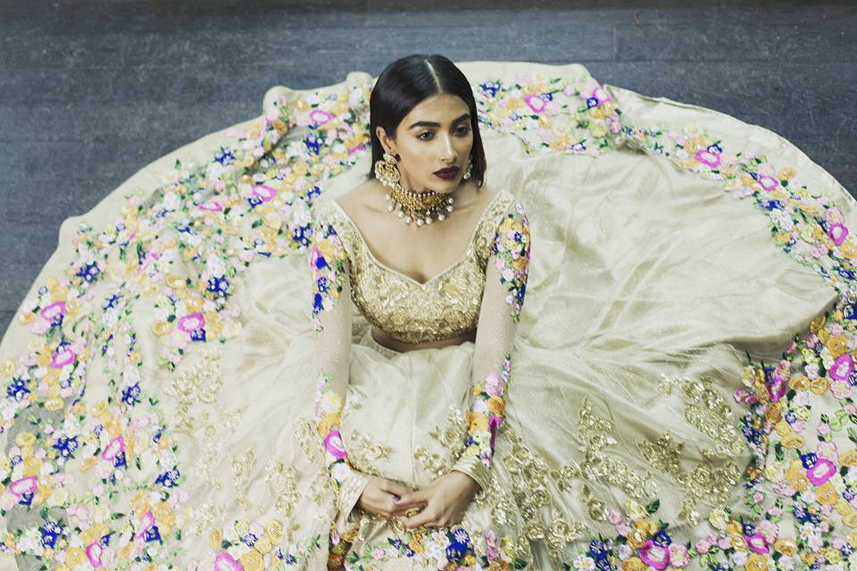 Neeta Lulla Bridal - The Maharani Diaries