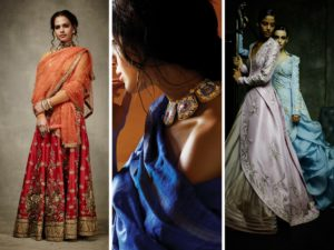 Aashni + Co presents.. Luxury Prêt Bridal Trunk Show
