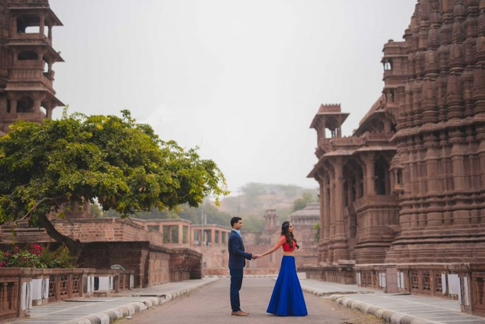 Stunning Wedding Photography - Nidhi + Arpan: Exotic Destination Wedding in Jodhpur Rajasthan
