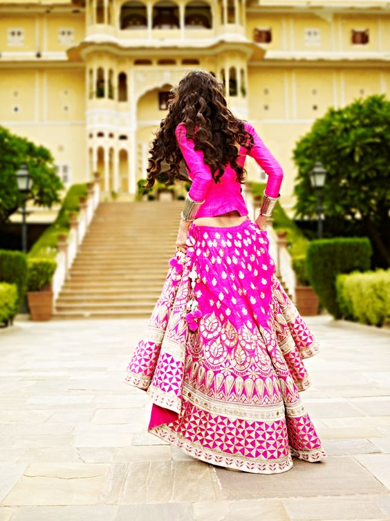 The 5 Step Guide to Planning a Modern Wedding - Anita Dongre - The Maharani Diaries