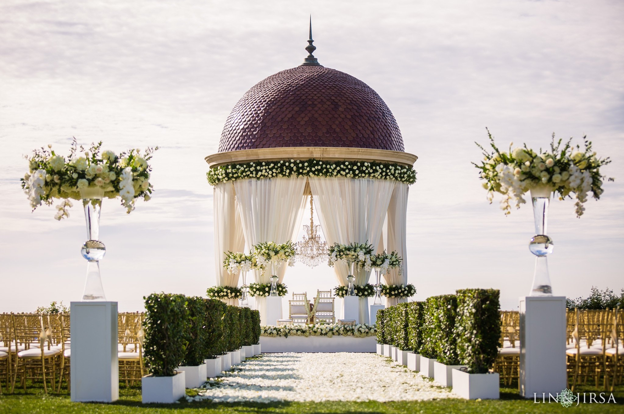 The 5 Step Guide to Planning a Modern Wedding -Lin & Jirsa - The Maharani Diaries
