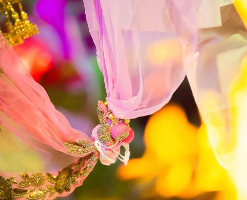 The 5 Step Guide To Planning A Modern Wedding - Roles and Responsibilities in your Indian wedding planning