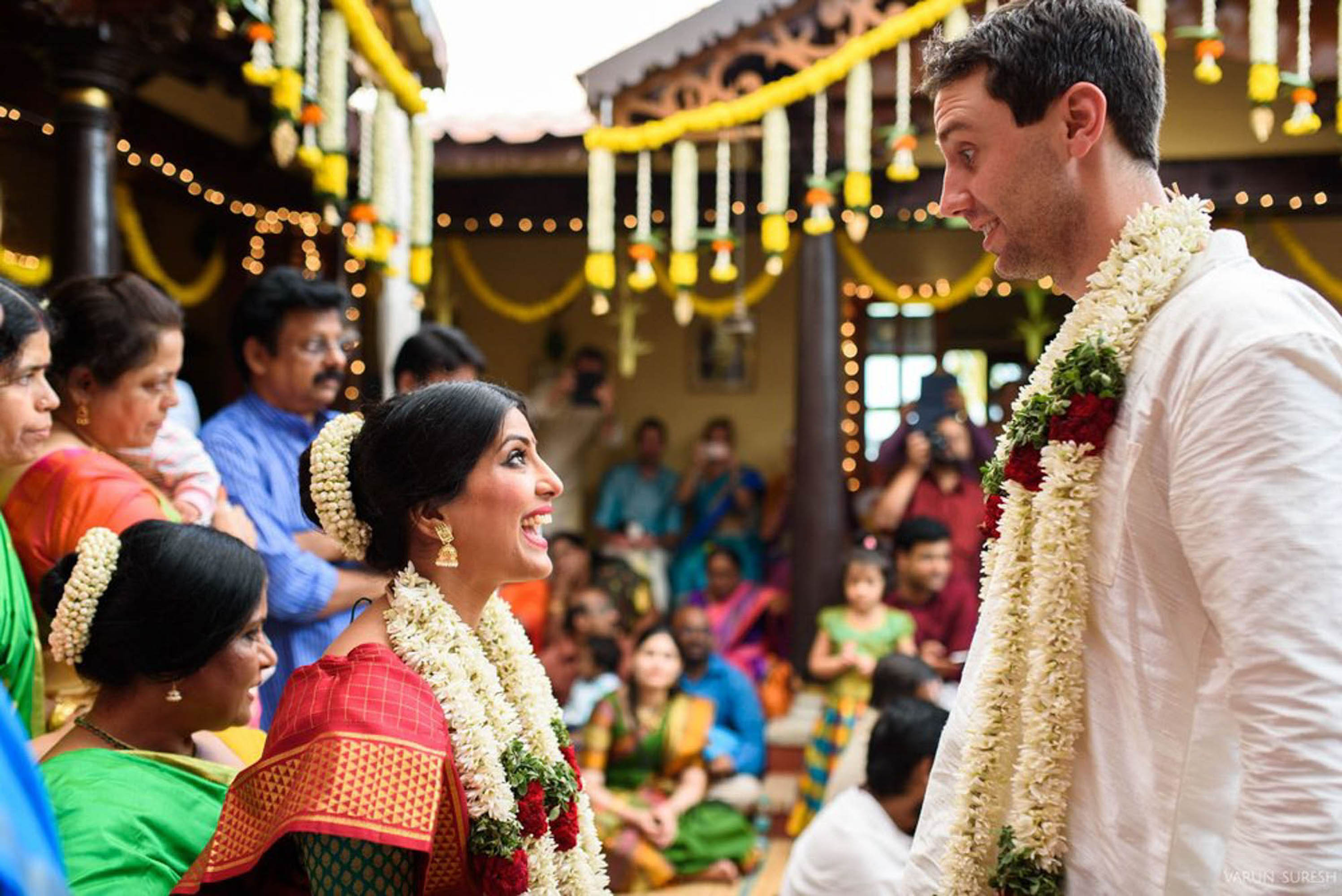 The 5 Step Guide To Planning A Modern Wedding - Roles & Responsibilities in Indian Wedding Planning - The Maharani Diaries
