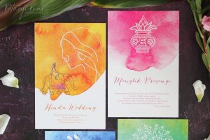 The 5 Step Guide To Planning A Modern Wedding – Wedding Invitations