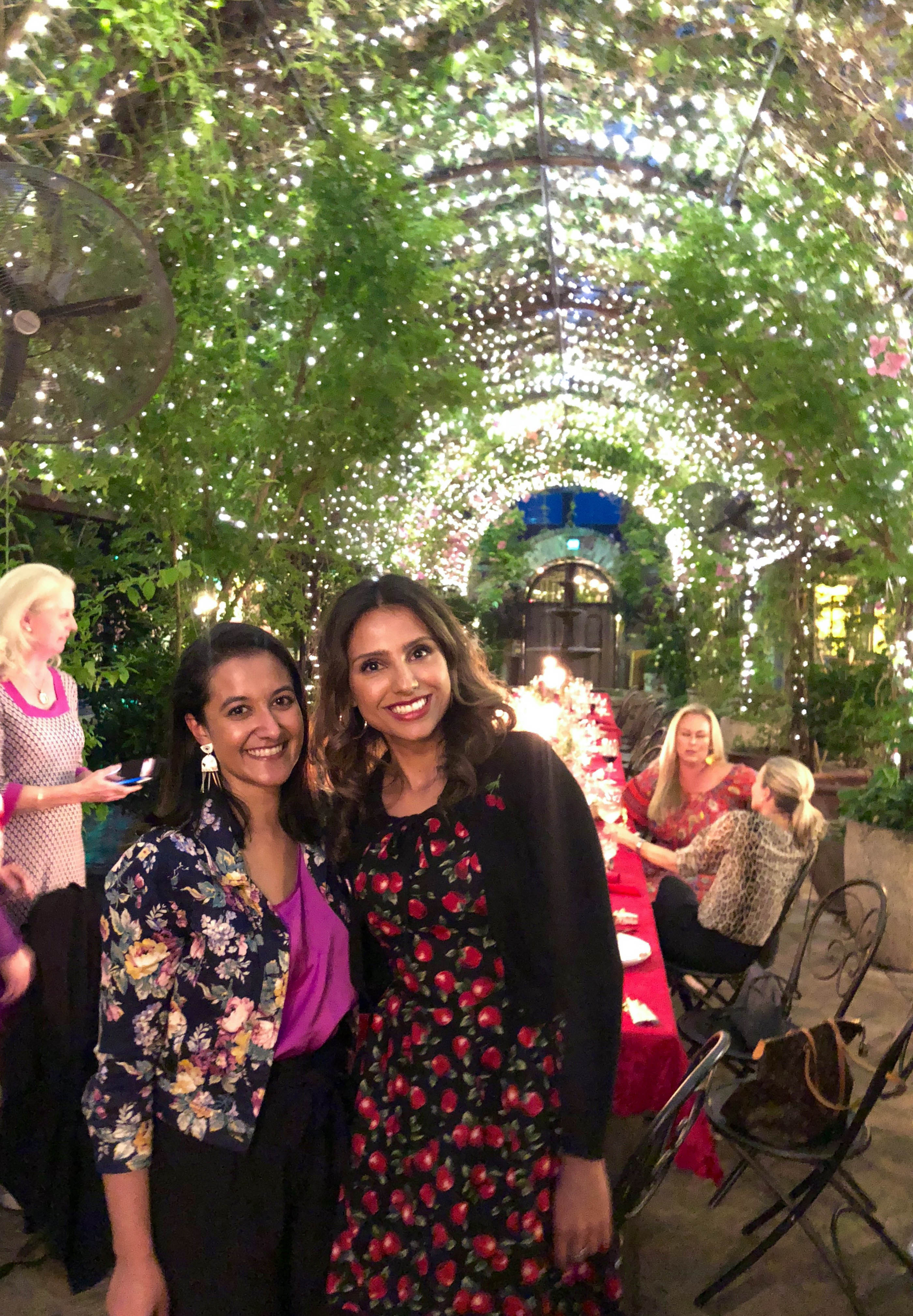 Dinner Party Styling for the Holiday Season - The Grounds of Alexandria - The Maharani Diaries