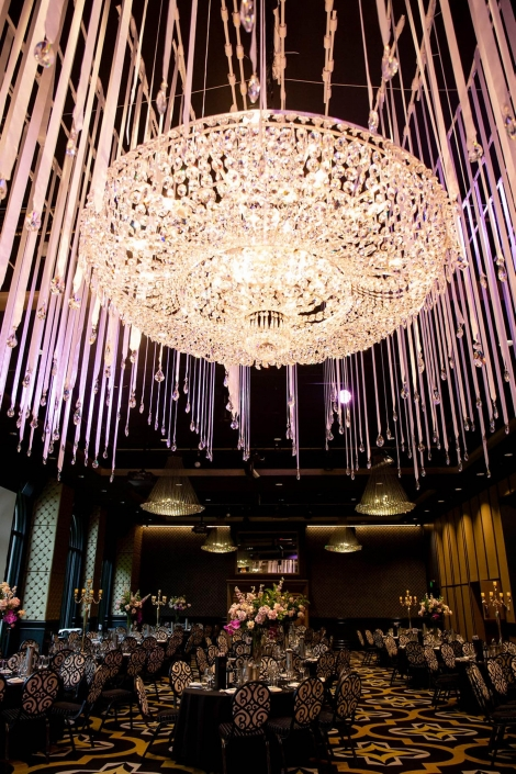 Rachna and Avin's Glittering Wedding Reception in Sydney - The Maharani Diaries