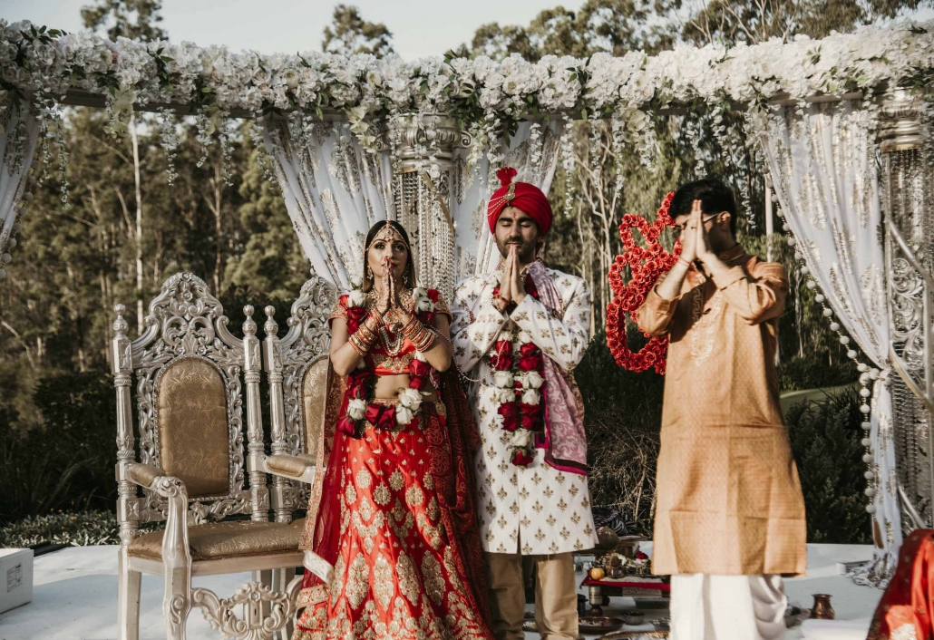 Sal Singh Photography - Wedding Photographer in Brisbane