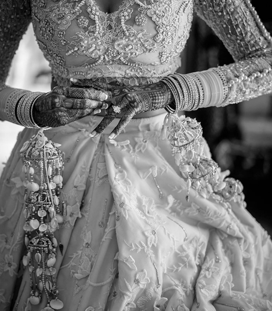 10 Bridal Lehenga Designs for Every Style of Indian Wedding_Shivan and Narresh