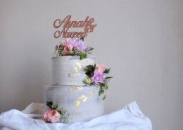 Sydney Wedding Cake Decorator_Oh That Be Good