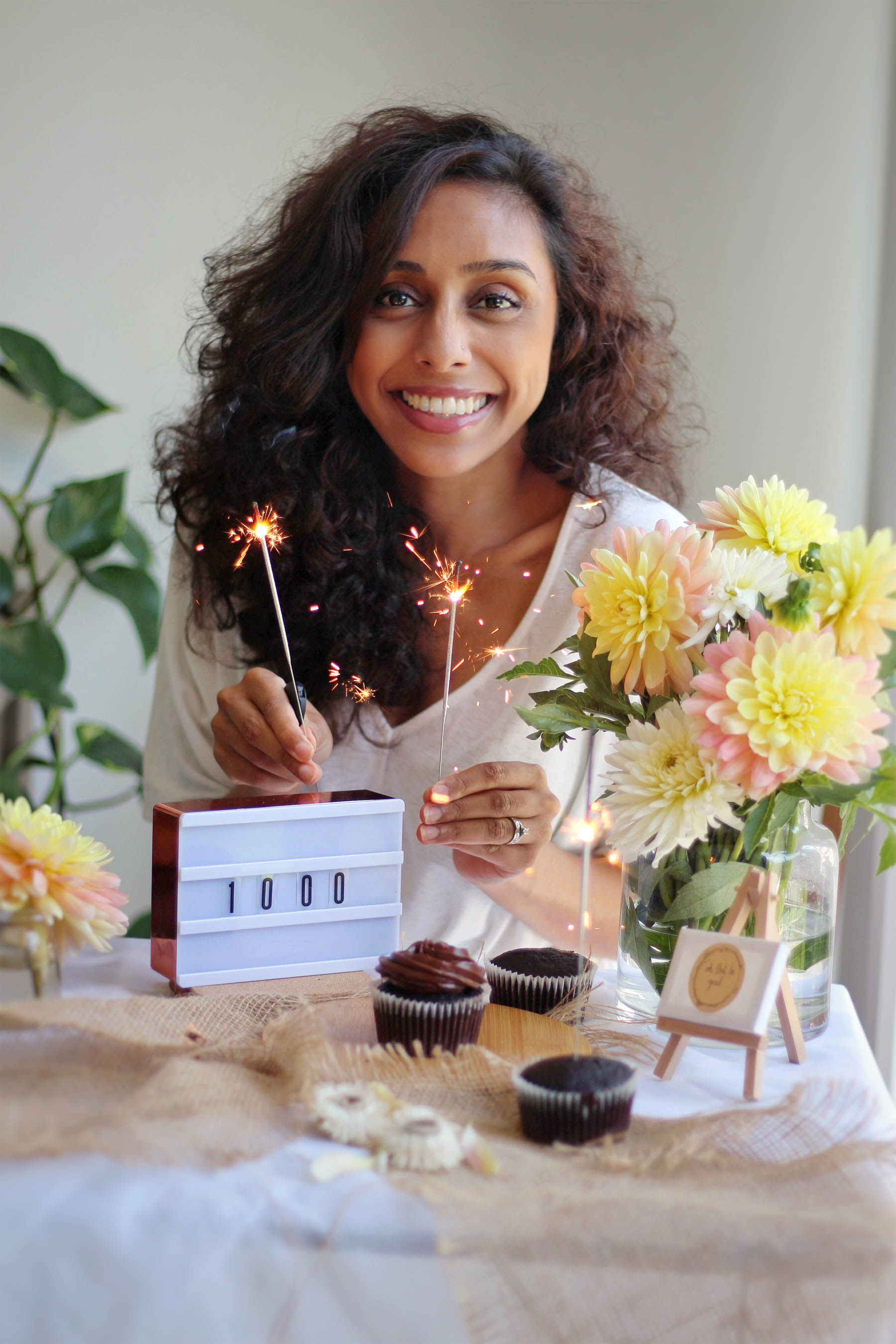 Introducing Sydney Cake Decorator Afra Abdeen of Oh That Be Good