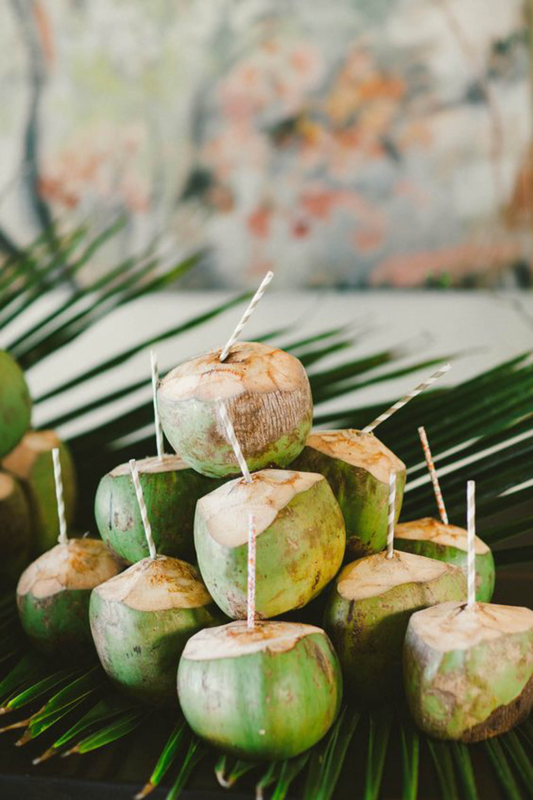 Add some quirky cocktails to your menu at your Indian wedding reception party