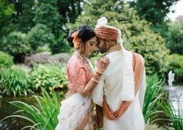 Stylish Gujarati Wedding in Melbourne_Nomeeta and Cheten