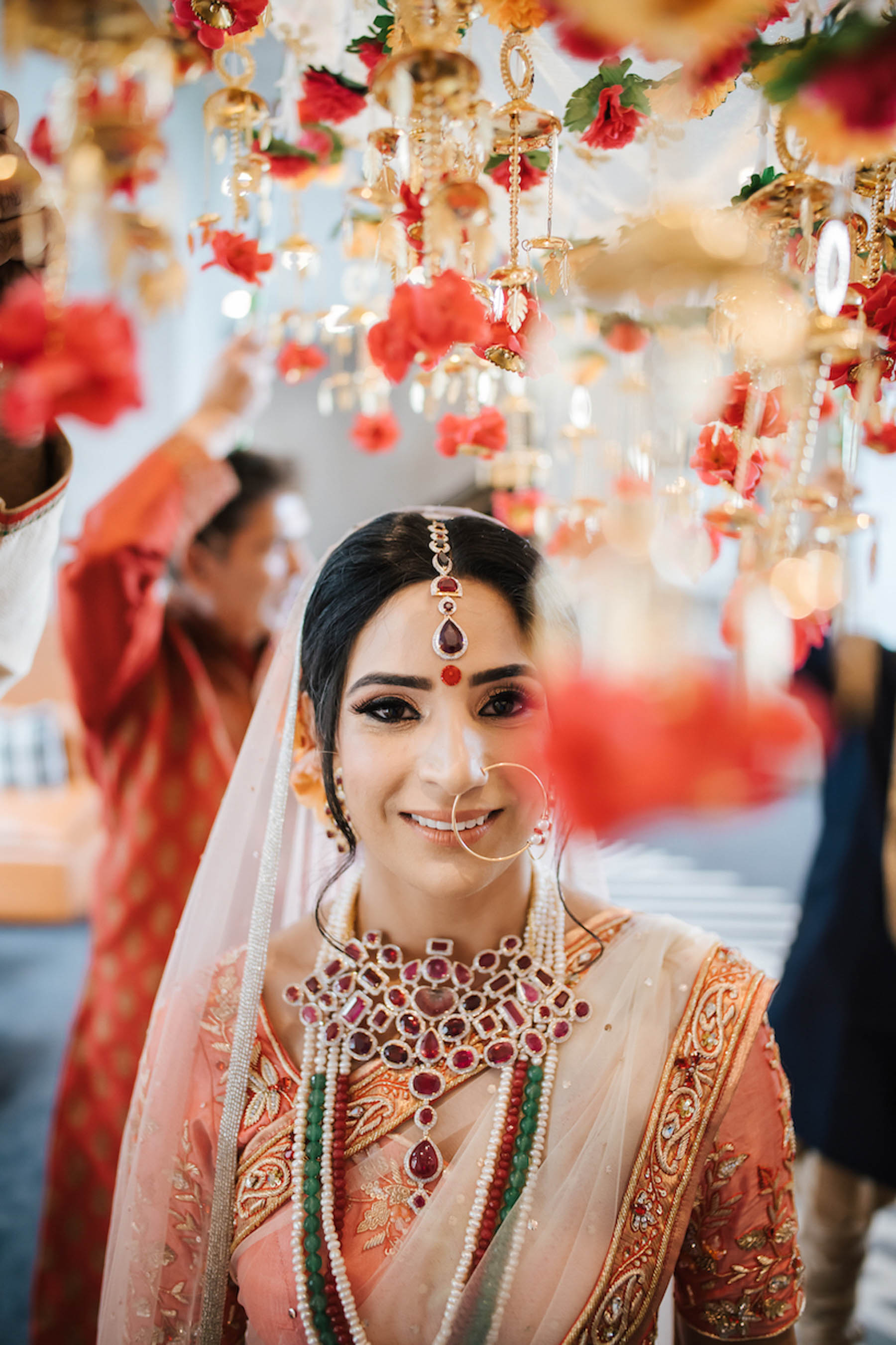 Stylish Gujarati Wedding in Melbourne, Australia_Nomeeta and Cheten