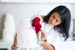 Why You Should Have a Wedding Cake at Your Indian Wedding