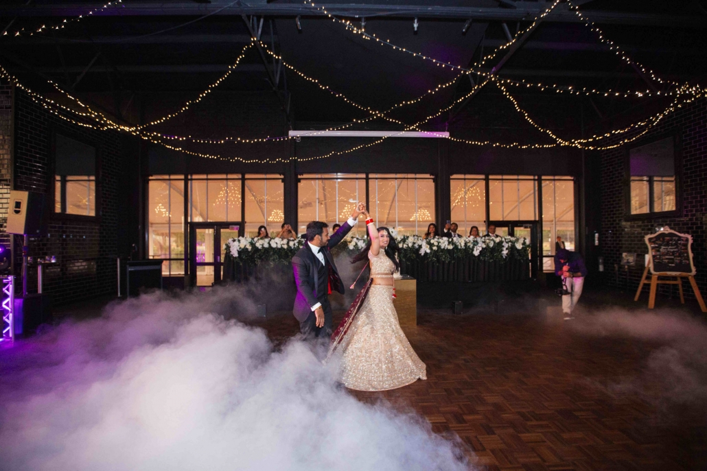 A Traditional Melbourne Wedding with A Bollywood Touch_Kanika And Roneel