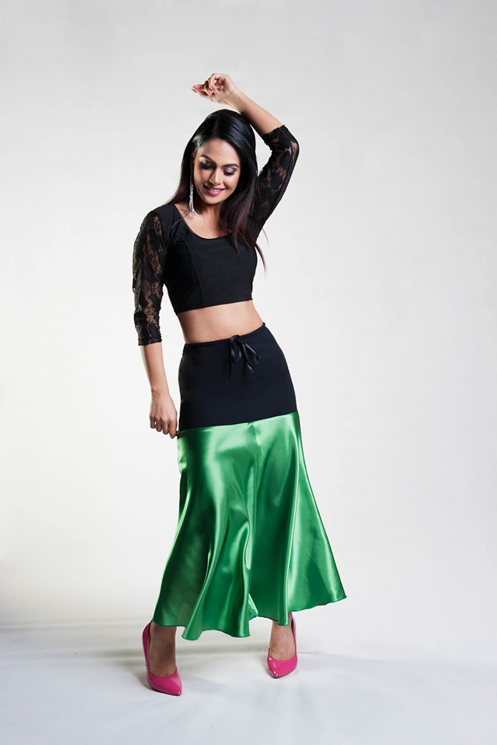 5 Reasons Why The Saree Lane Saree Petticoat Works