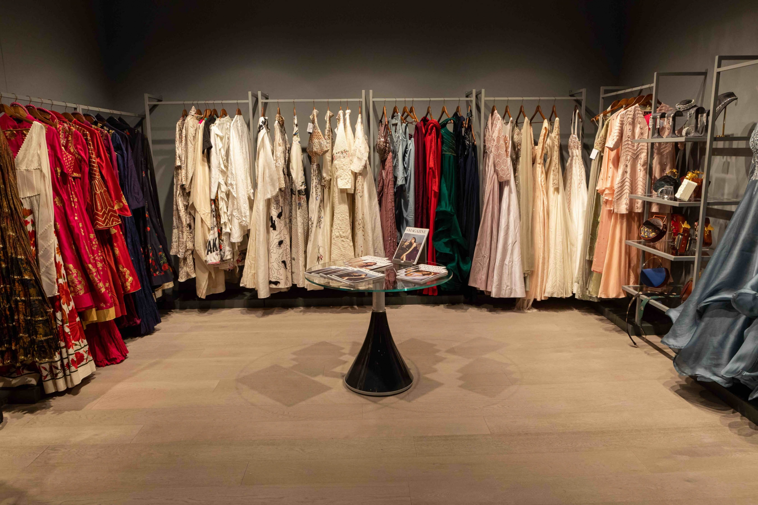 Pernia's Pop Up Studio, London store opens in Mayfair