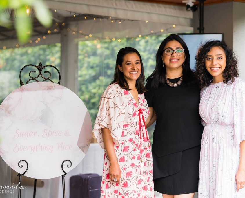 A special high tea and Indian bridal fashion event hosted by The Maharani Diaries for the South Asian community in the western suburbs of Sydney, Australia.