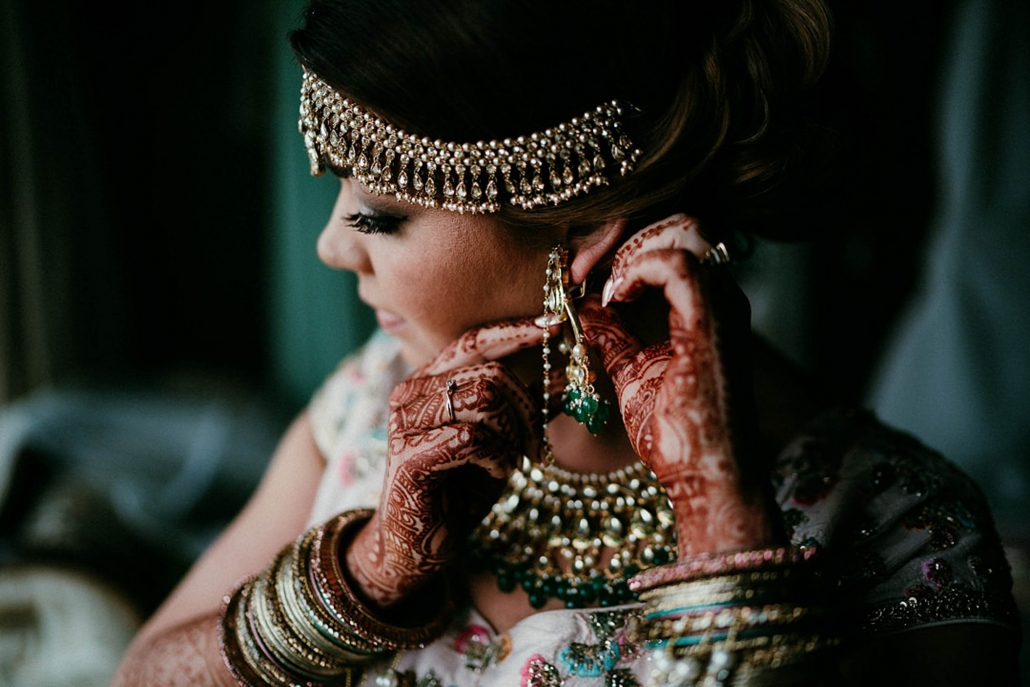 Beautiful Fusion Indian Wedding in an Irish Castle_Lindsay and Miten_Epic Love Photography