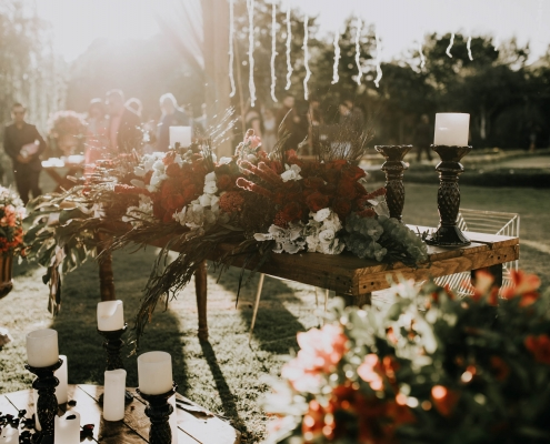 9 Things To Include On Your Wedding Day Checklist