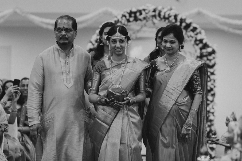 Shilpa and Shakti's stunning traditional Indian wedding in Auckland New Zealand