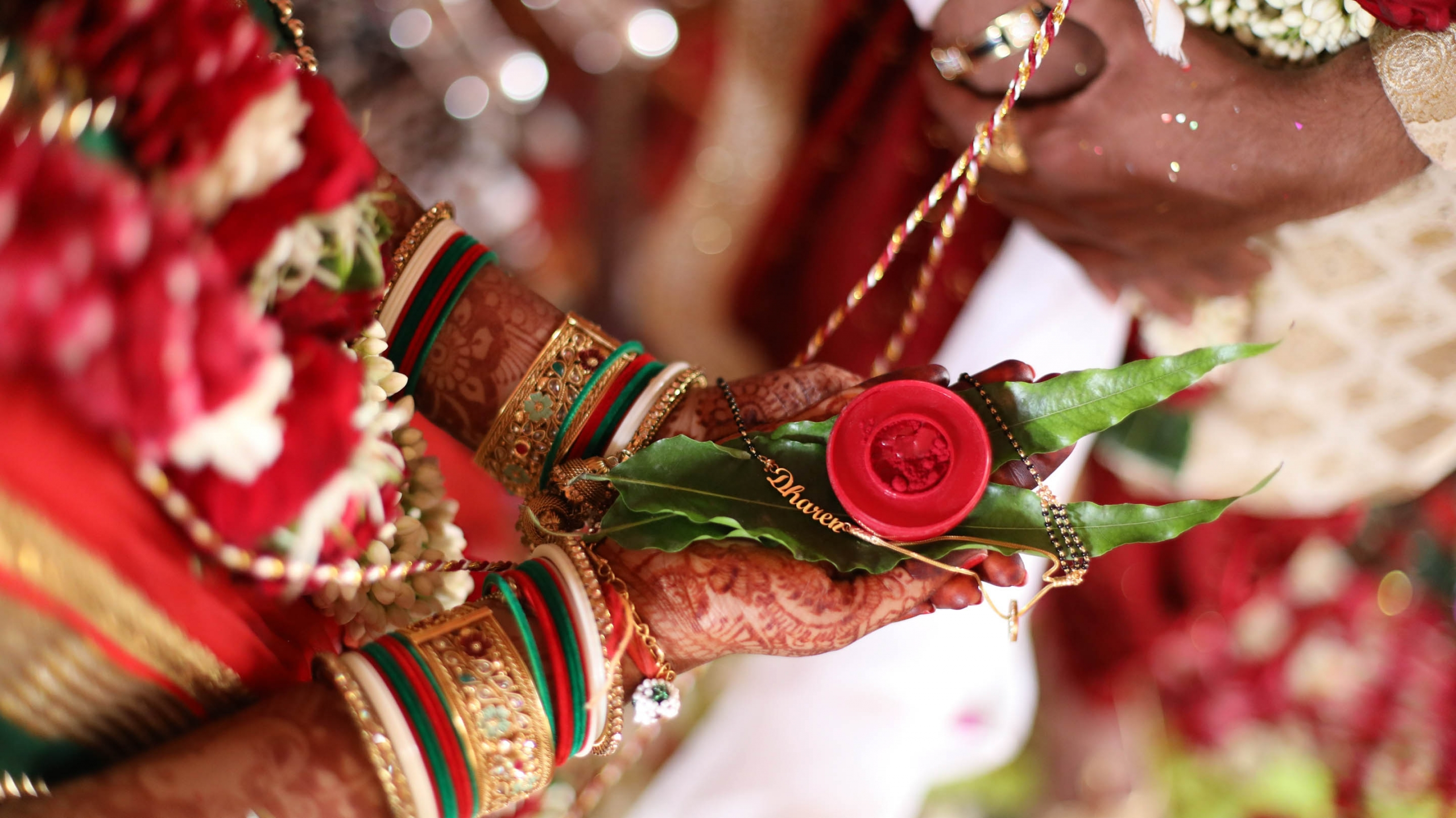Common Wedding Planning Mistakes Indian Brides Make