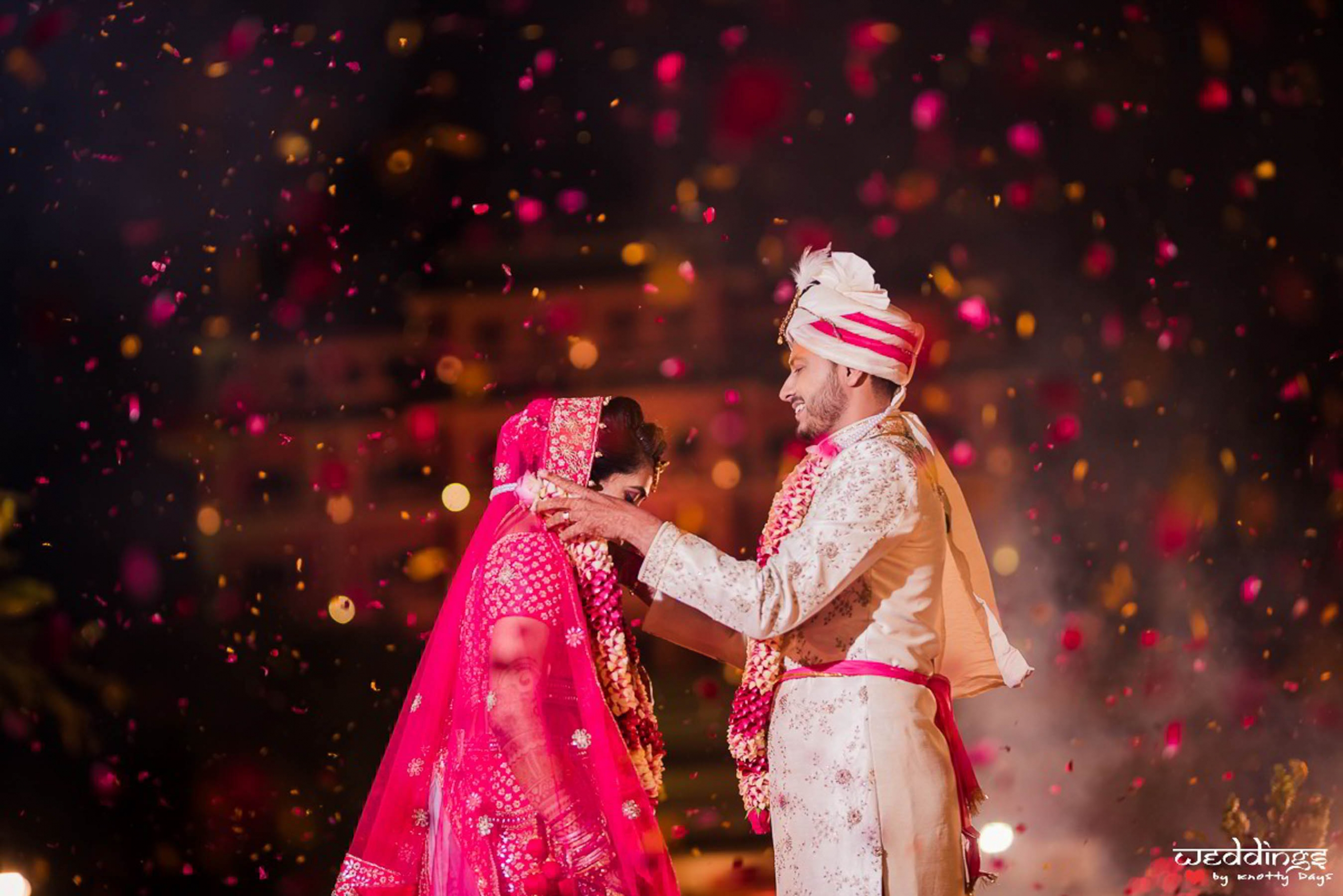 Nupur and Saurabh's royal Rajasthani Wedding in the Pink City, Jaipur