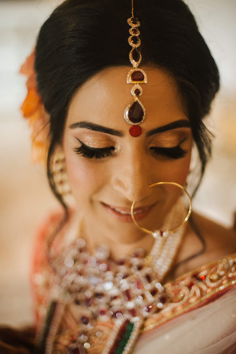 Remember that your Indian wedding must be uniquely you. A reflection of you and your fiancé.