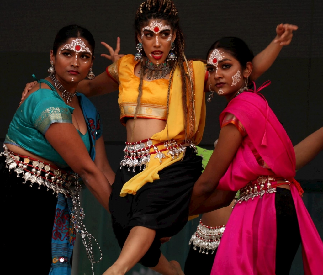 Bindi Bosses_Bollywood and Traditional Indian Wedding Dancers in Sydney, Australia