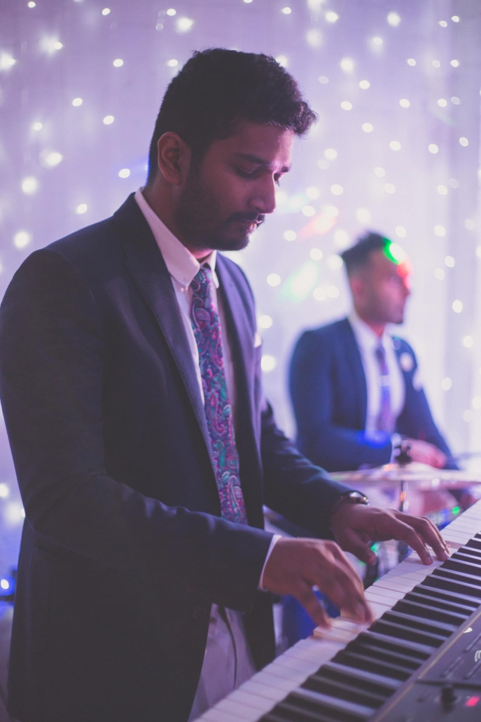 Consonance Entertainment are a live wedding band and South Asian musical artists based in Melbourne, Australia. They perform at various Indian weddings and festivals across Melbourne and Australia.