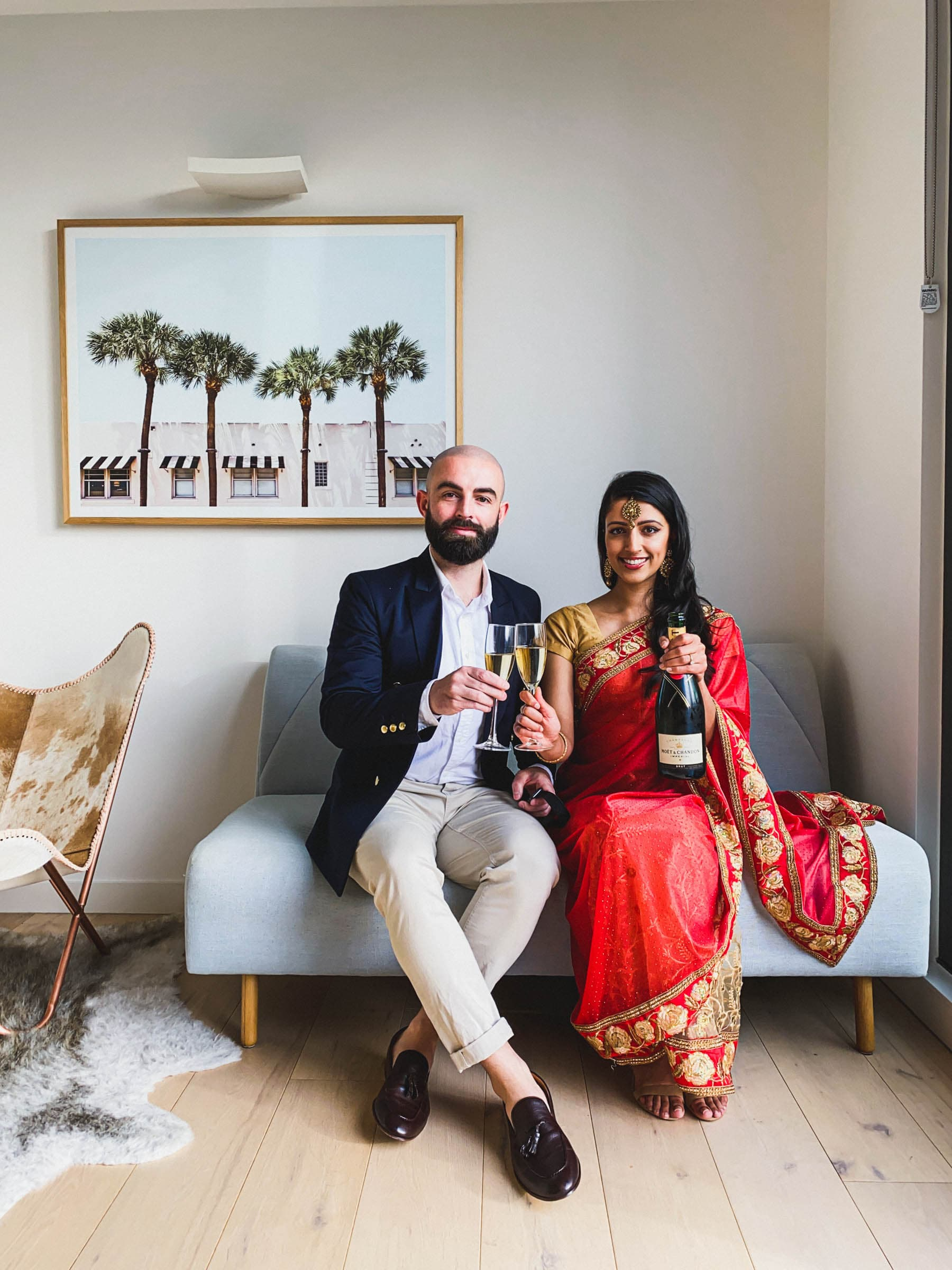How to postpone your Indian wedding amid Covid19. Melbourne bride to be, Shilpa shares her wedding postponement story on The Maharani Diaries. Her Indian wedding is all set to take place at Quat Quatta next year.