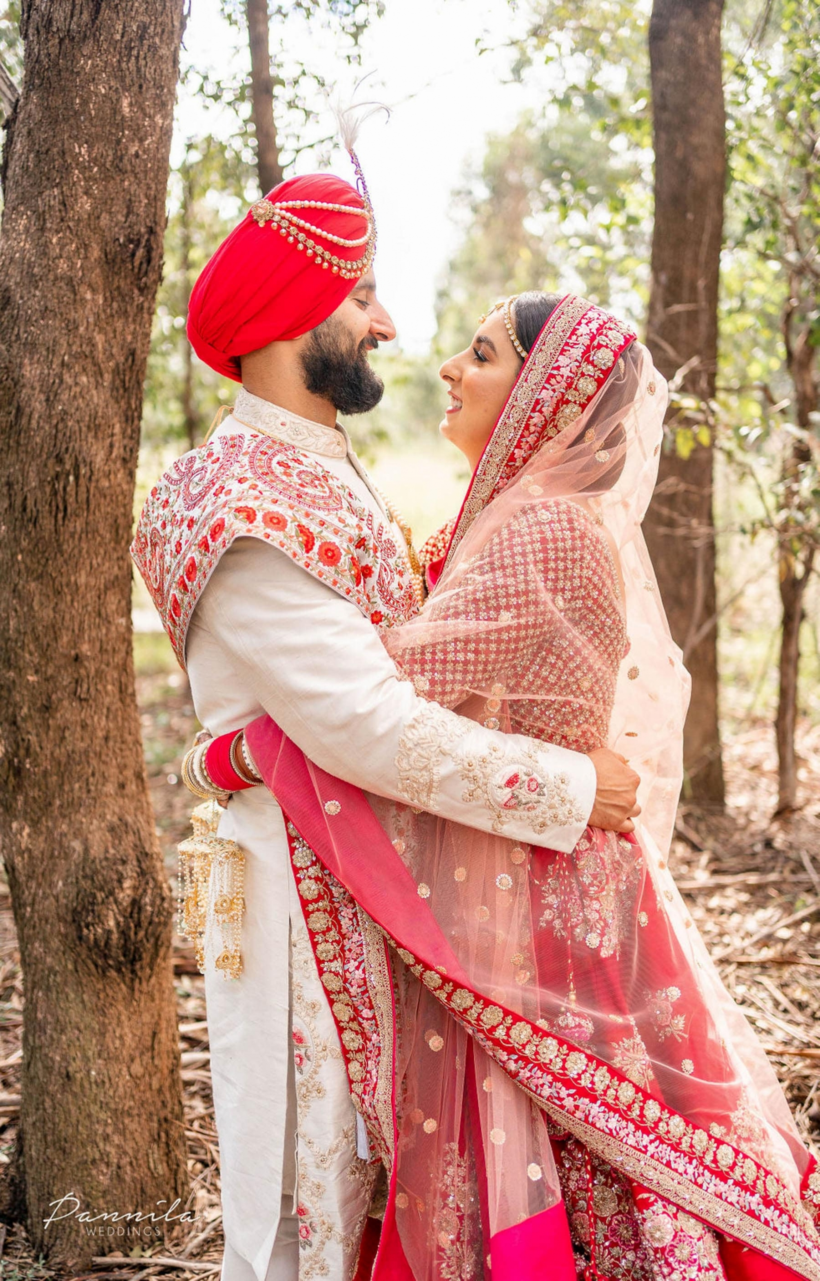 How to Plan a Small and Intimate Indian Wedding | The Maharani Diaries